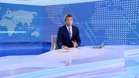 Telediario - 15 horas - 17/11/18