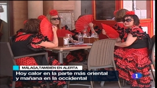 Telediario - 15 horas - 18/06/11