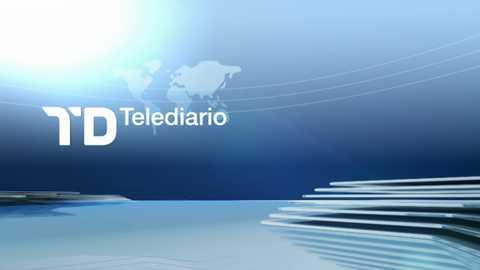Telediario - 15 horas - 18/07/18