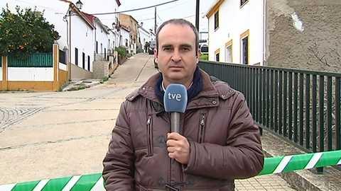Telediario - 15 horas - 18/12/18