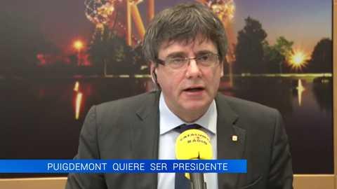 Telediario - 15 horas - 19/01/18