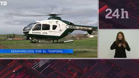 Telediario - 15 horas - 19/03/18 - Lengua de signos