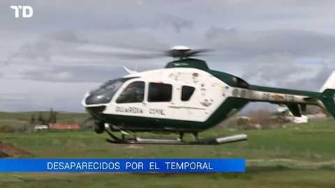 Telediario - 15 horas - 19/03/18