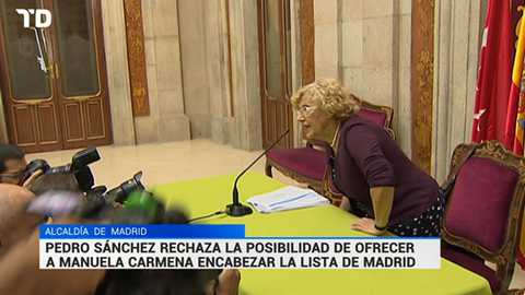 Telediario - 15 horas - 19/04/18