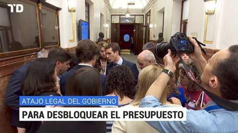 Telediario - 15 horas - 19/09/18