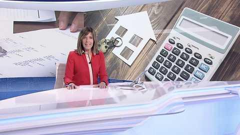 Telediario - 15 horas - 19/10/18