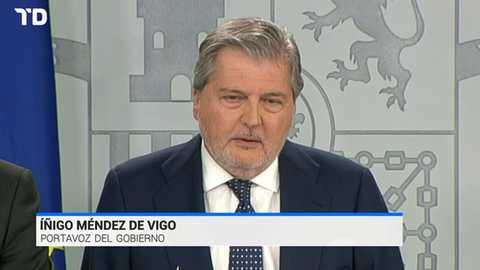 Telediario - 15 horas - 20/04/18