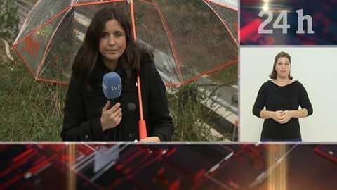 Telediario - 15 horas - 20/11/18 - Lengua de signos