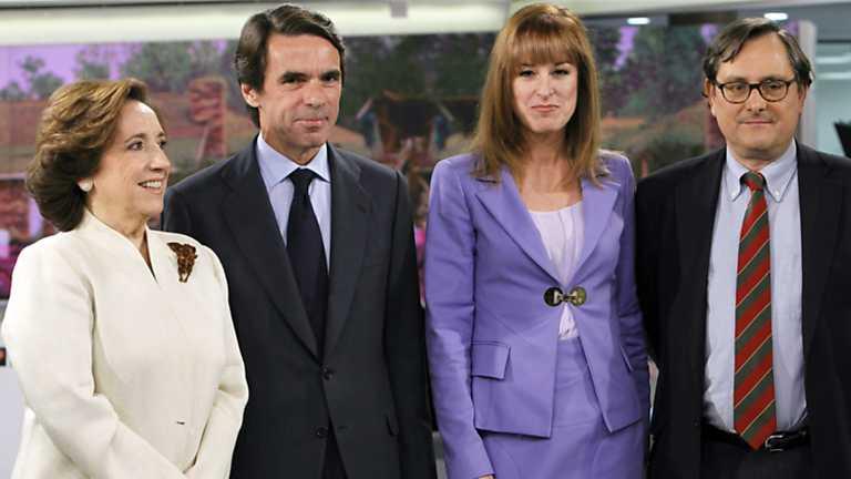 Telediario - 15 horas - 21/05/13