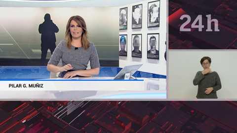 Telediario - 15 horas - 22/02/18 - Lengua de signos