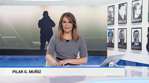 Telediario - 15 horas - 22/02/18