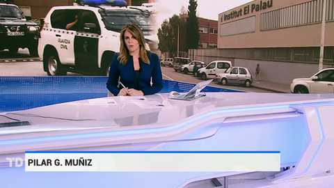 Telediario - 15 horas - 23/04/18