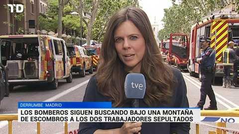 Telediario - 15 horas - 23/05/18