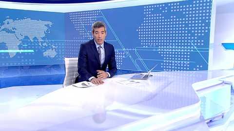 Telediario - 15 horas - 23/09/18