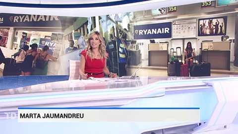 Telediario - 15 horas - 25/07/18