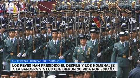 Telediario - 15 horas - 26/05/18