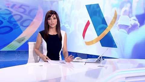 Telediario - 15 horas - 30/08/18