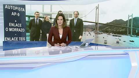 Telediario - 15 horas - 30/12/17