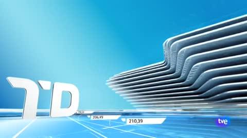 Telediario 2 en cuatro minutos - 05/12/17