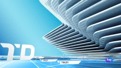 Telediario 2 en cuatro minutos - 06/12/17