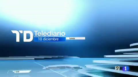 Telediario 2 en cuatro minutos - 10/12/18