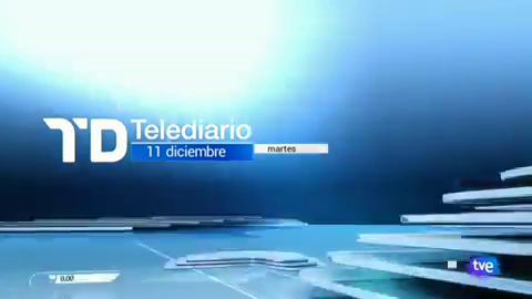 Telediario 2 en cuatro minutos - 11/12/18