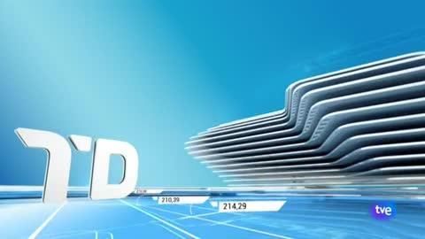 Telediario 2 en cuatro minutos - 18/04/18