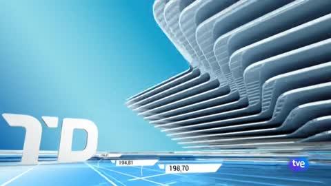 Telediario 2 en cuatro minutos - 19/03/18