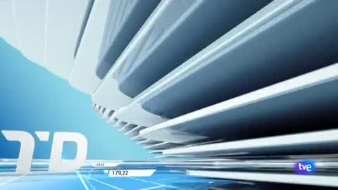 Telediario 2 en cuatro minutos - 20/03/18