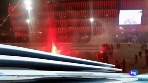 Telediario 2 en cuatro minutos - 23/02/18