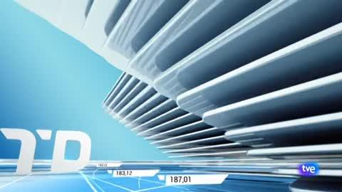 Telediario 2 en cuatro minutos - 24/02/18