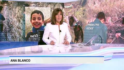 Telediario - 21 horas - 05/03/18