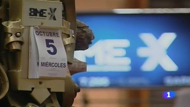 Telediario - 21 horas - 05/10/11