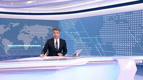 Telediario - 21 horas - 05/11/18