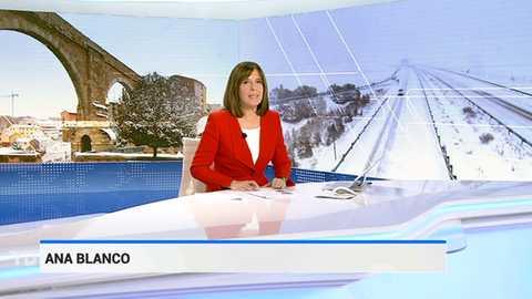 Telediario - 21 horas - 06/02/18