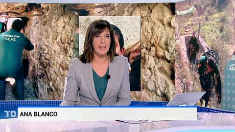 Telediario - 21 horas - 06/03/18
