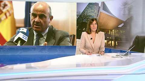 Telediario - 21 horas - 07/02/18