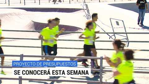 Telediario - 21 horas - 07/10/18