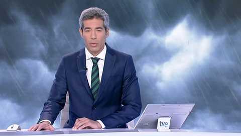 Telediario - 21 horas - 08/09/18