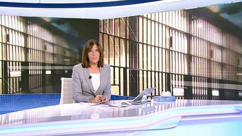 Telediario - 21 horas - 09/02/18