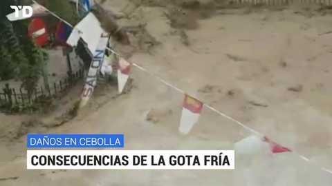 Telediario - 21 horas - 09/09/18