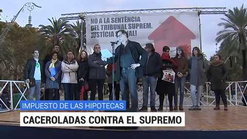 Telediario - 21 horas - 09/11/18