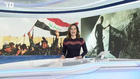 Telediario - 21 horas - 09/12/17