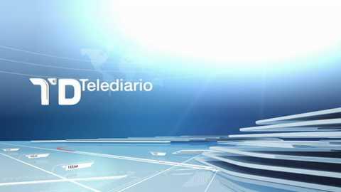 Telediario - 21 horas - 10/12/17