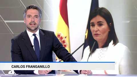 Telediario - 21 horas - 11/09/18