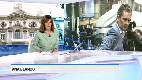 Telediario - 21 horas - 12/06/18