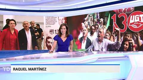 Telediario - 21 horas - 12/08/18