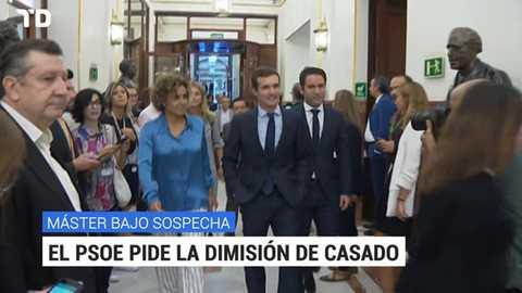 Telediario - 21 horas - 12/09/18