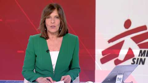 Telediario - 21 horas - 14/02/18