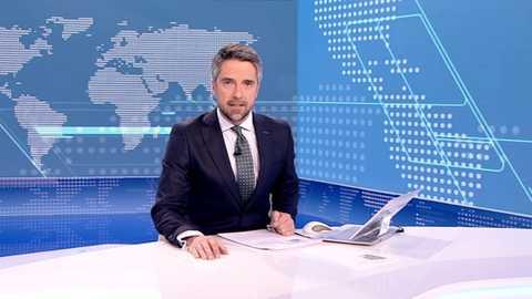 Telediario - 21 horas - 14/12/18